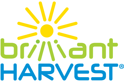 Brilliant Harvest Logo