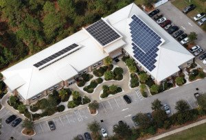 Solar Energy Installation Financing