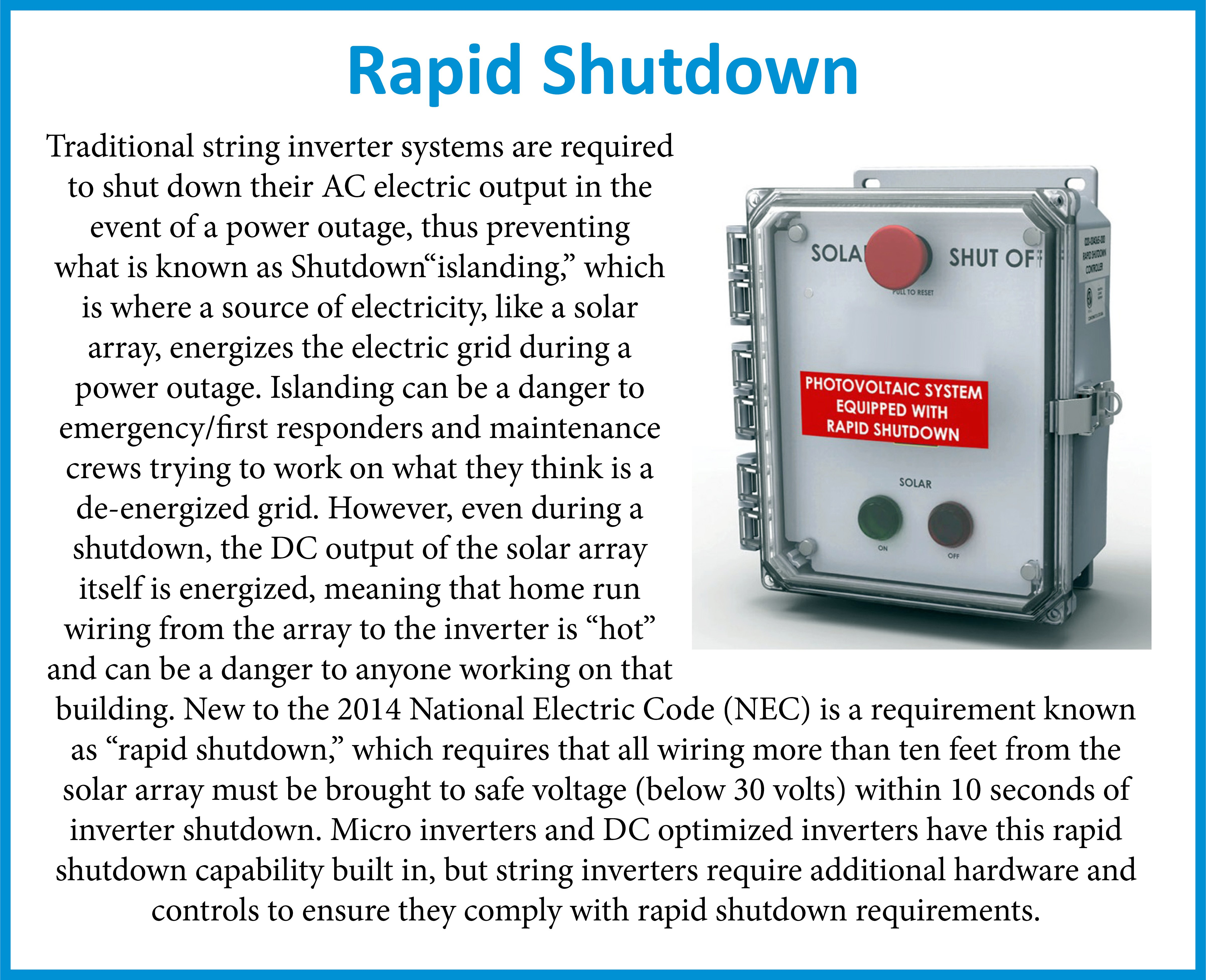 How Exactly Does Solar Energy Work Sarasota Contractor Panel Parallel Wiring Vs Series Array Or A String Of Panels In The Micro Inverters And Dc Optimized Optimize Production For Each Individual
