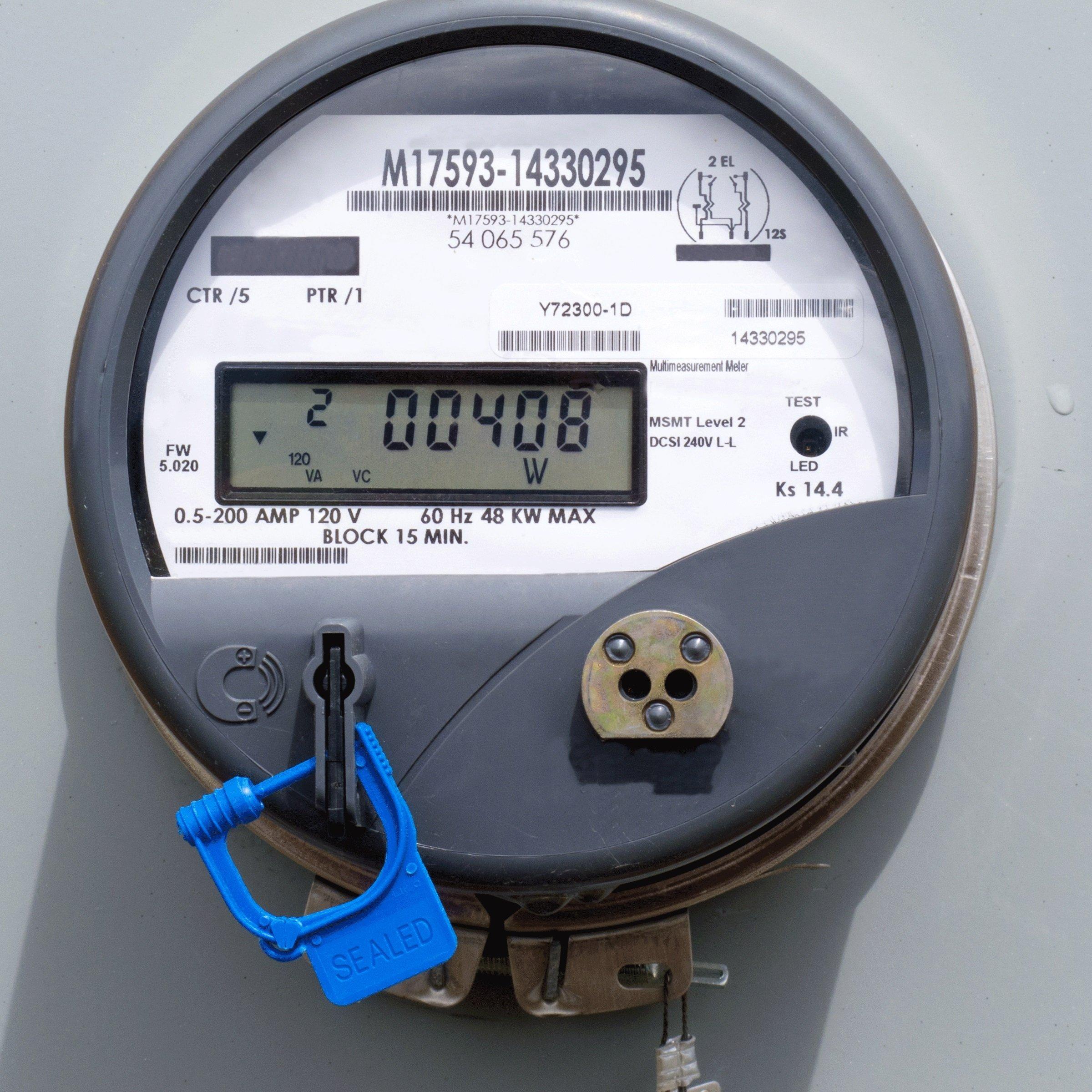 Tesla Battery Natural Gas