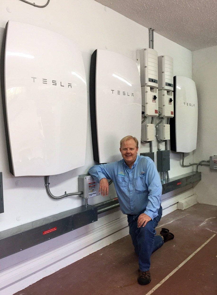 Tesla Powerwall is revolutionizing home energy   Sarasota